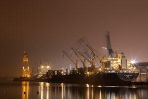 морские перевозки транспорт рус