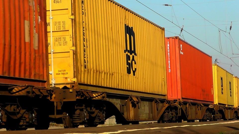 Транспортная компания контейнерные перевозки
