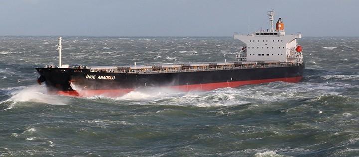 Международная доставка грузов из Китая