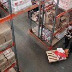 Доставка грузов из Москвы в Сибирь и Урал