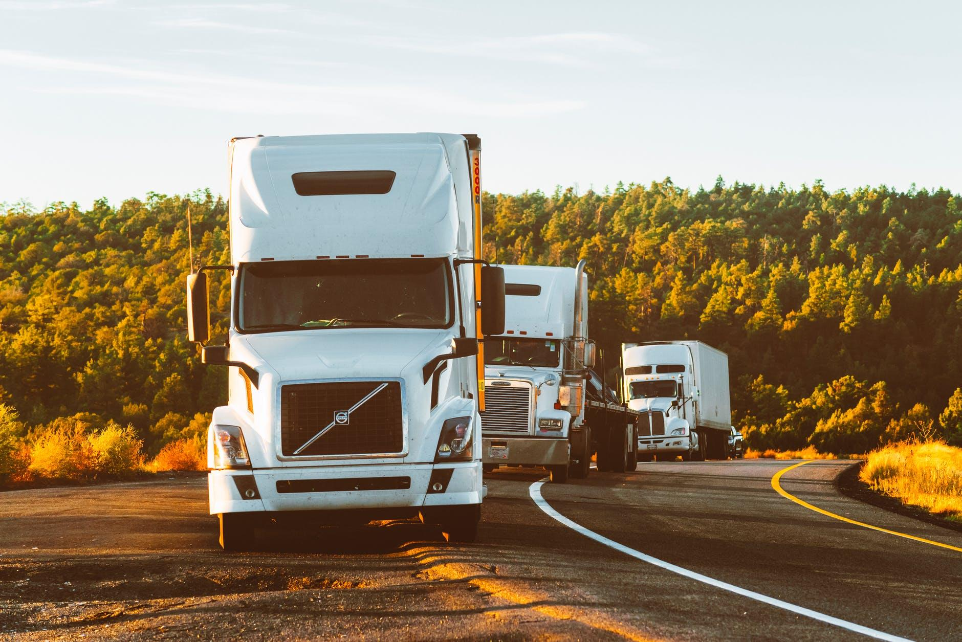 Организация перевозки грузов по России, СНГ и миру