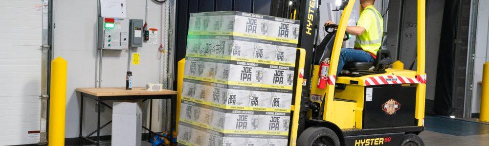 Упаковка экспортной продукции